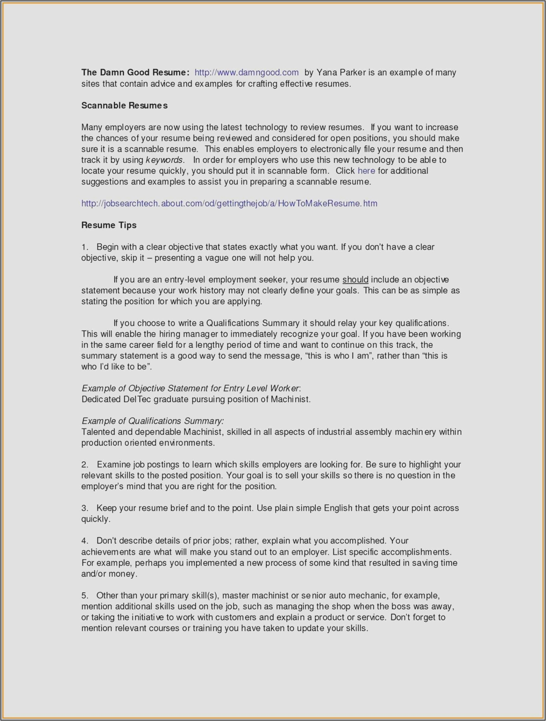 Best Examples Of Executive Assistant Resumes