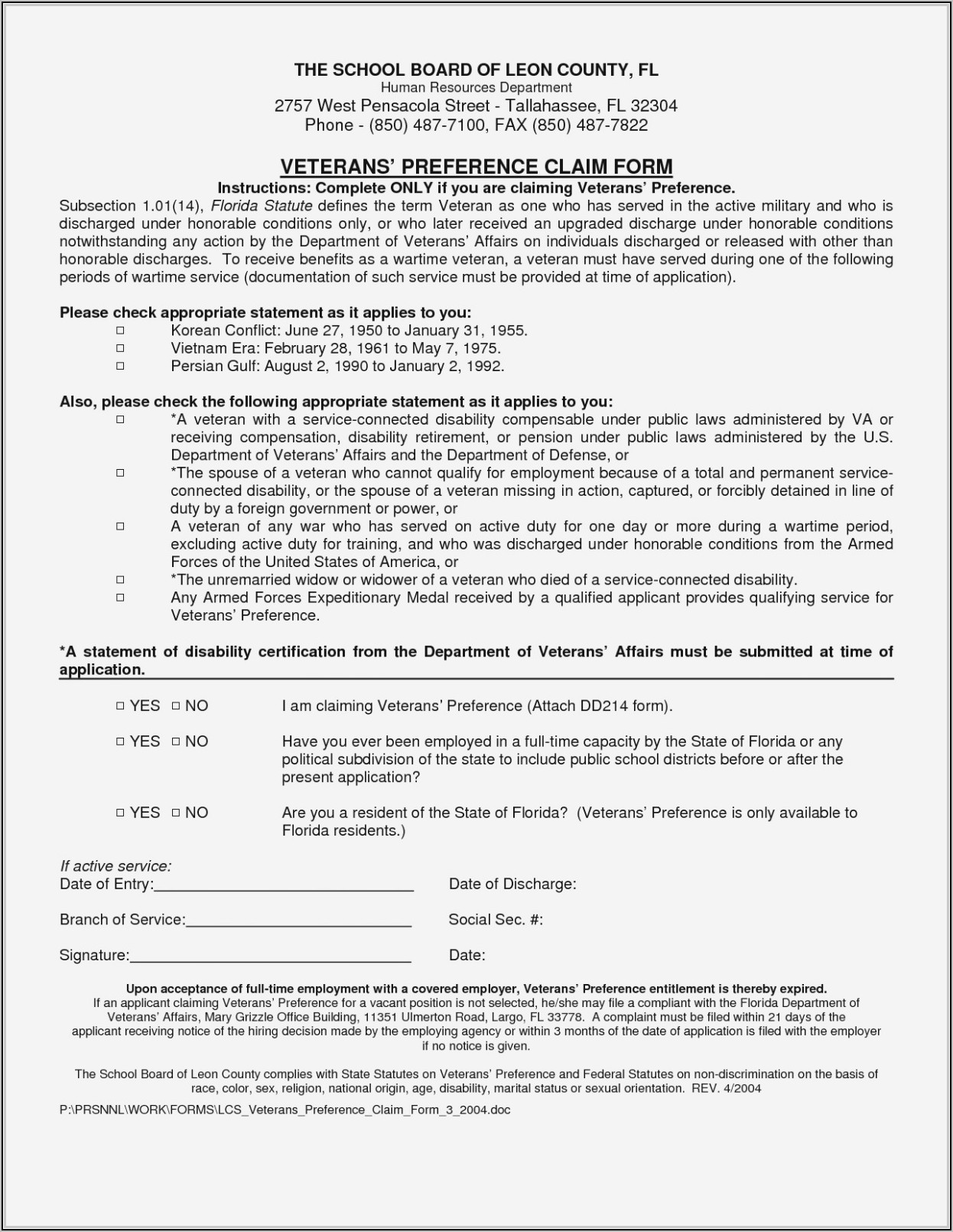 Free Resume Writing Services For Veterans