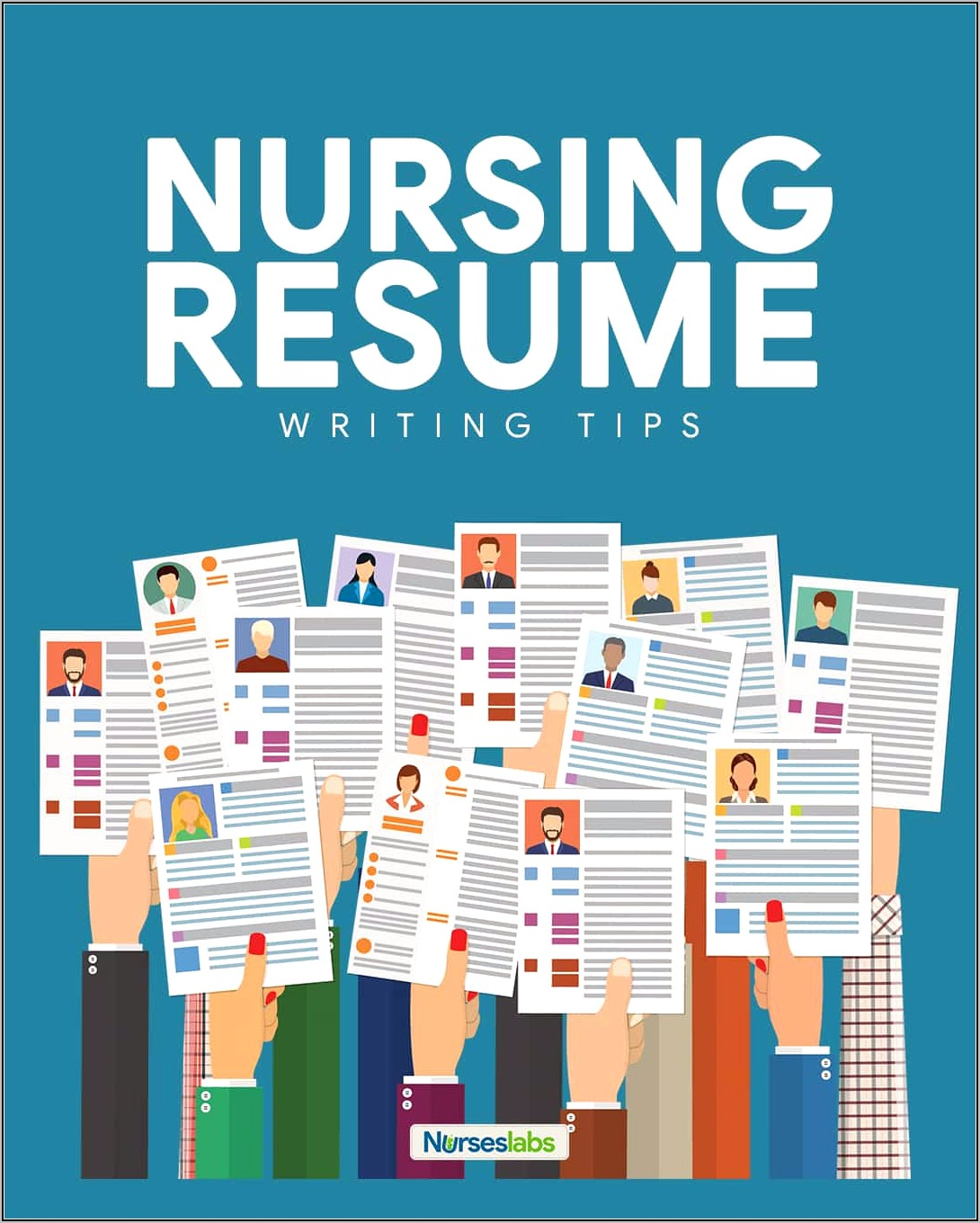 Resume Writing Tips For Nurses