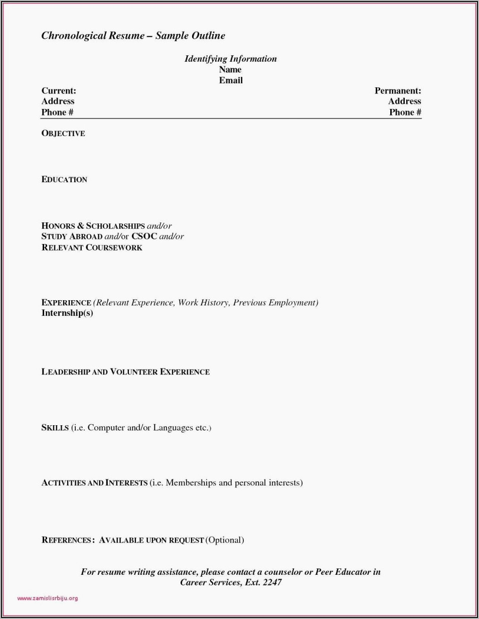 Sample Resume For Electrical Engineer Fresher Pdf