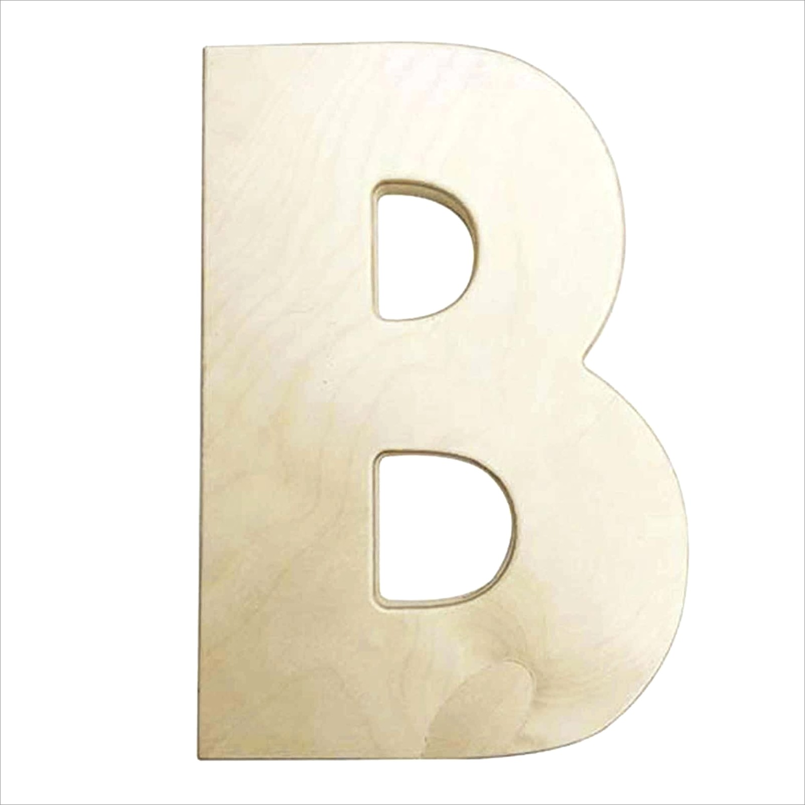 12 Inch Wooden Letters Michaels