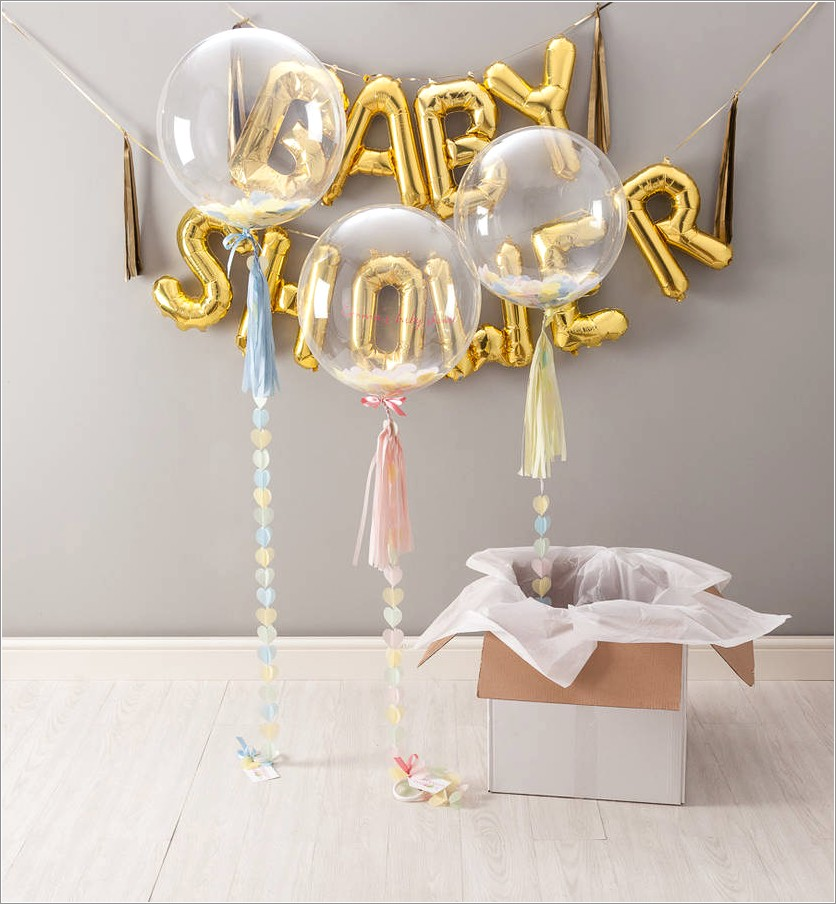 16 Inch Balloon Letters