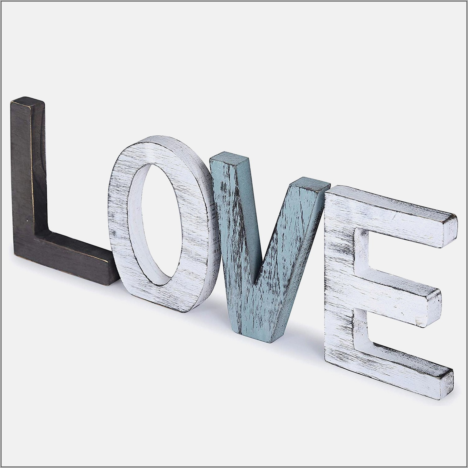 2 Inch Wooden Letters For Crafts