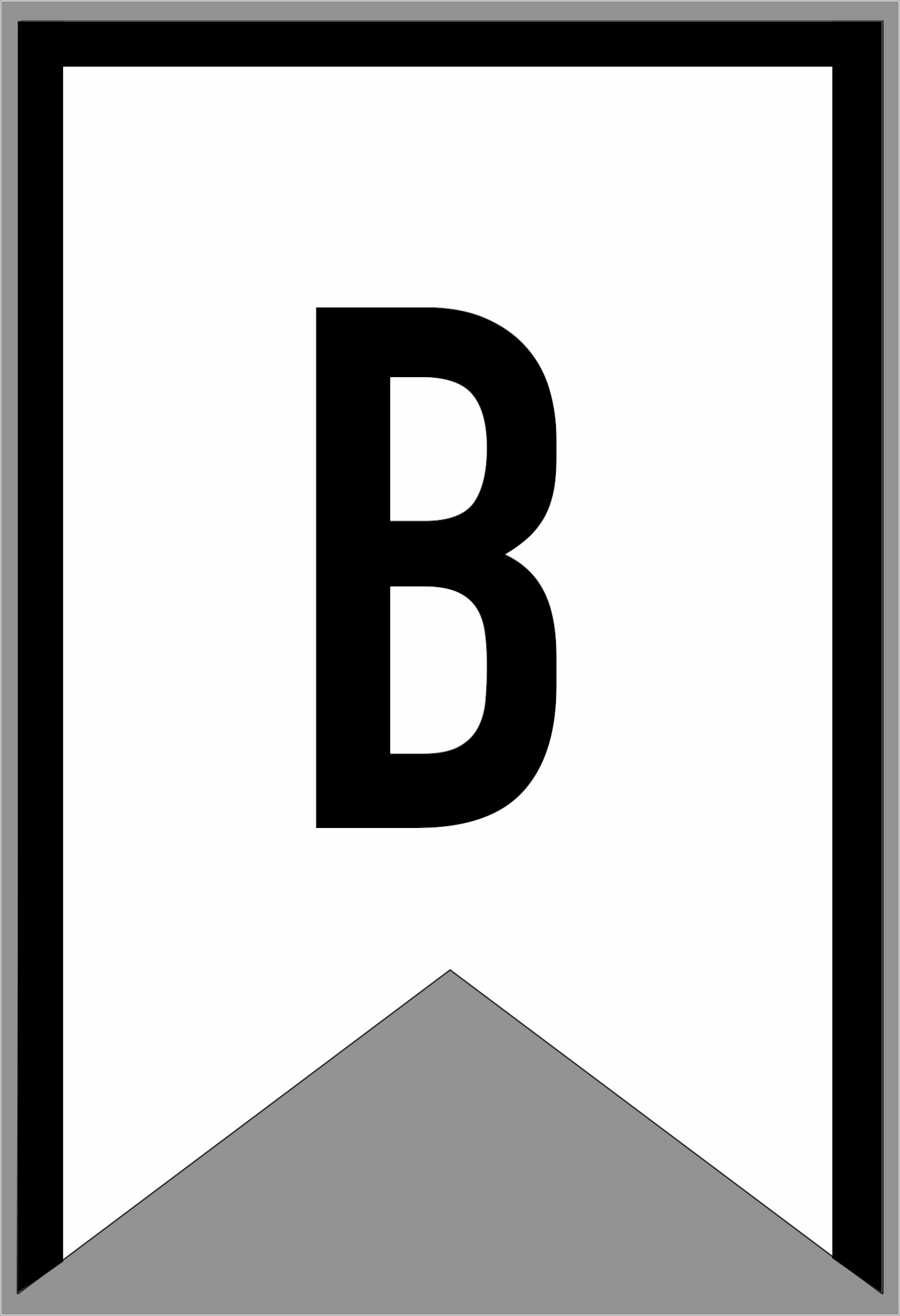 Abc Letters Printable Free