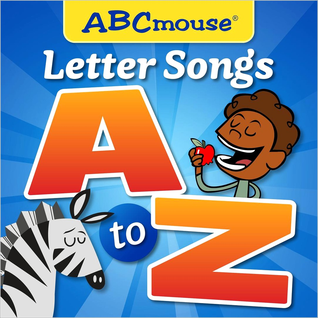 Abcmouse The Letter S
