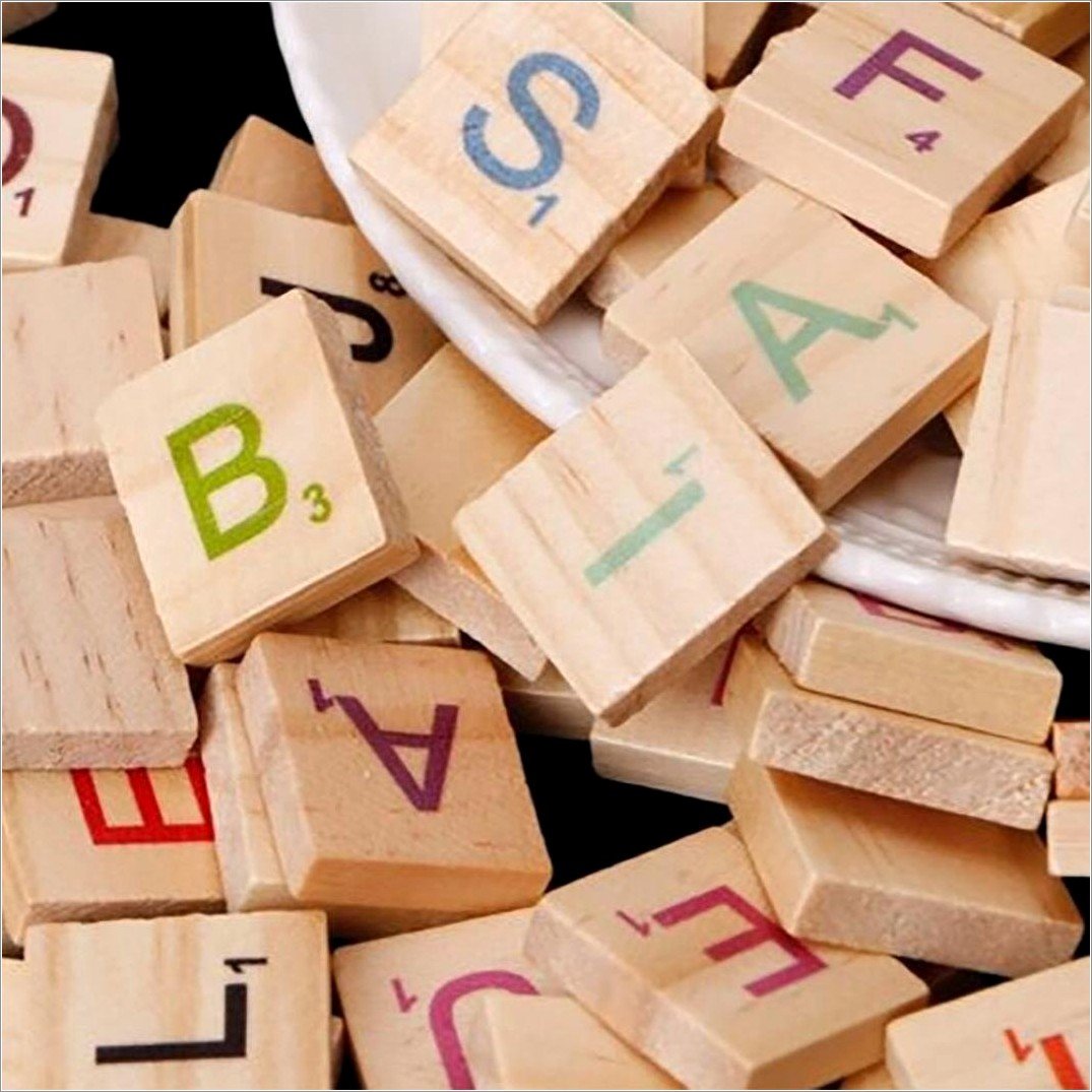 Buy Wooden Letters Nz