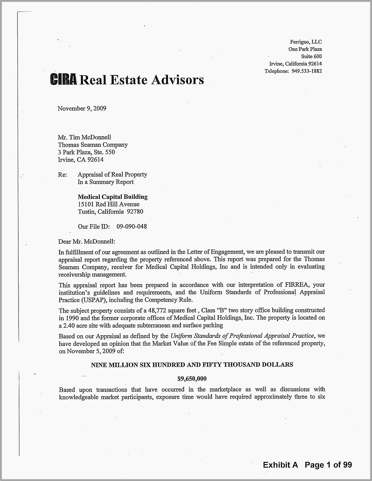California Real Estate Purchase Agreement Form Free