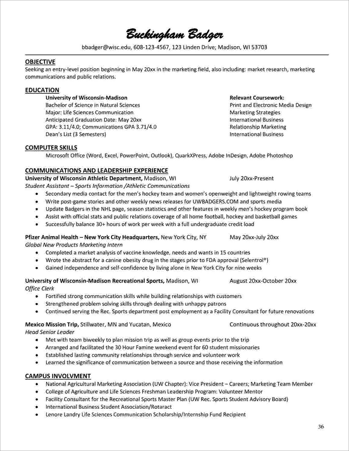 Cna Cover Letter With No Experience
