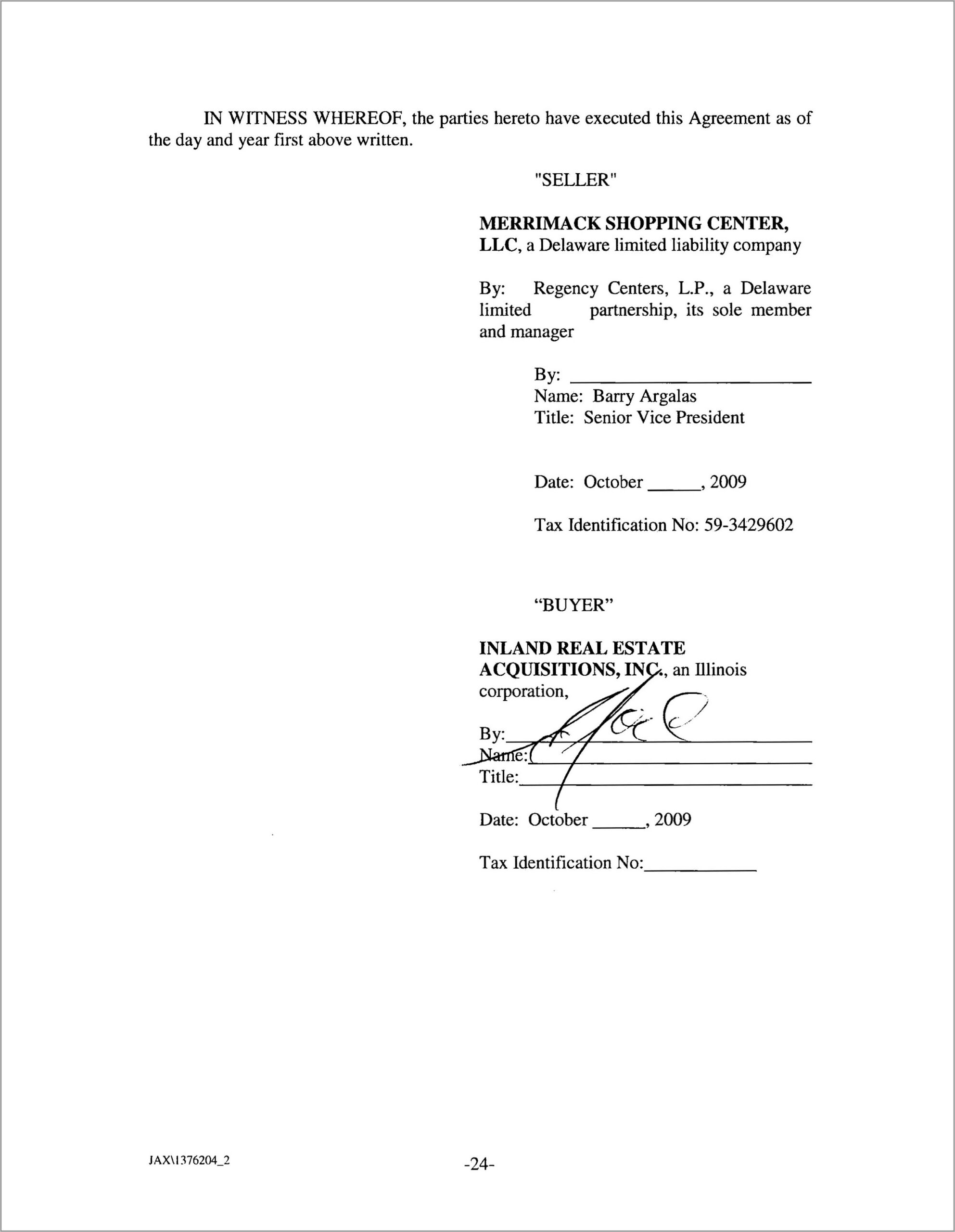 Commission Sales Agreement Template Free Download