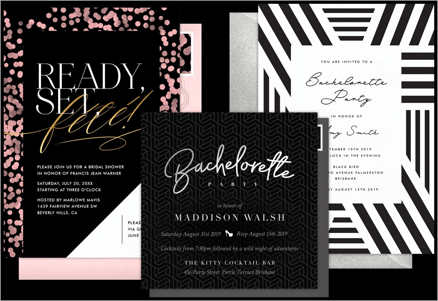 Create Your Own Invitations Free Online