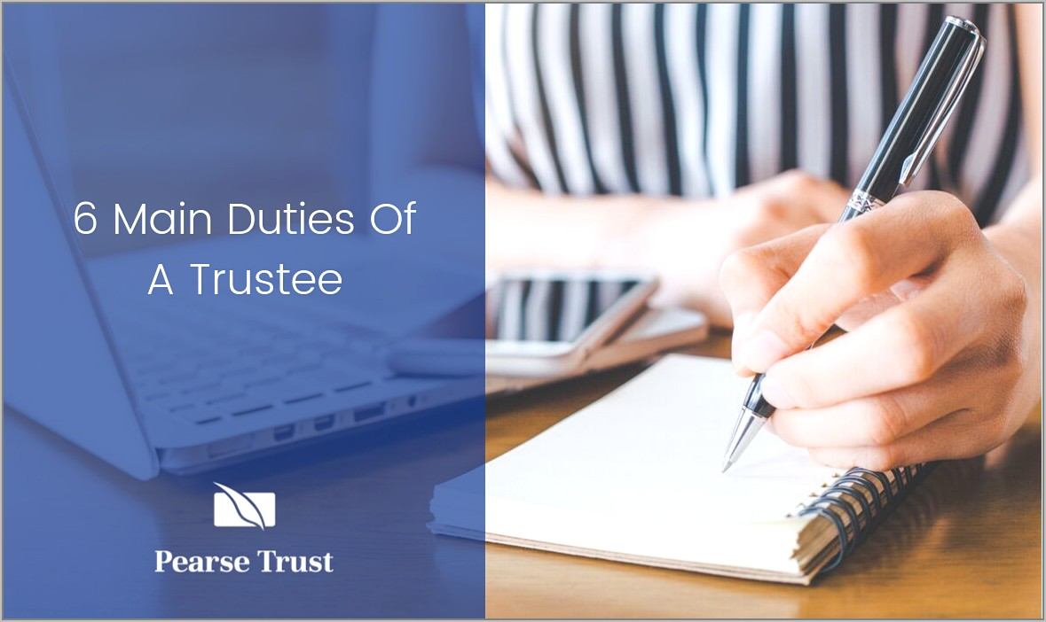 Discretionary Trust Deed Template South Africa