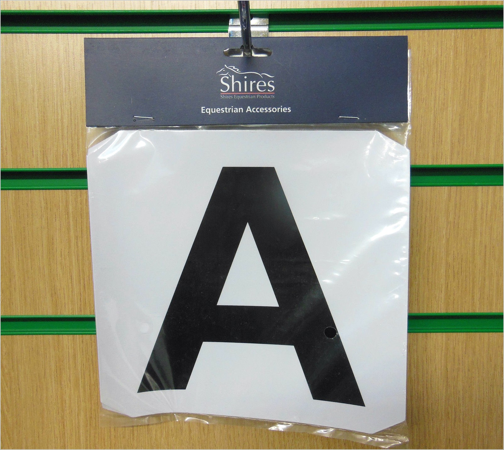 Dressage Arena Letters For Sale