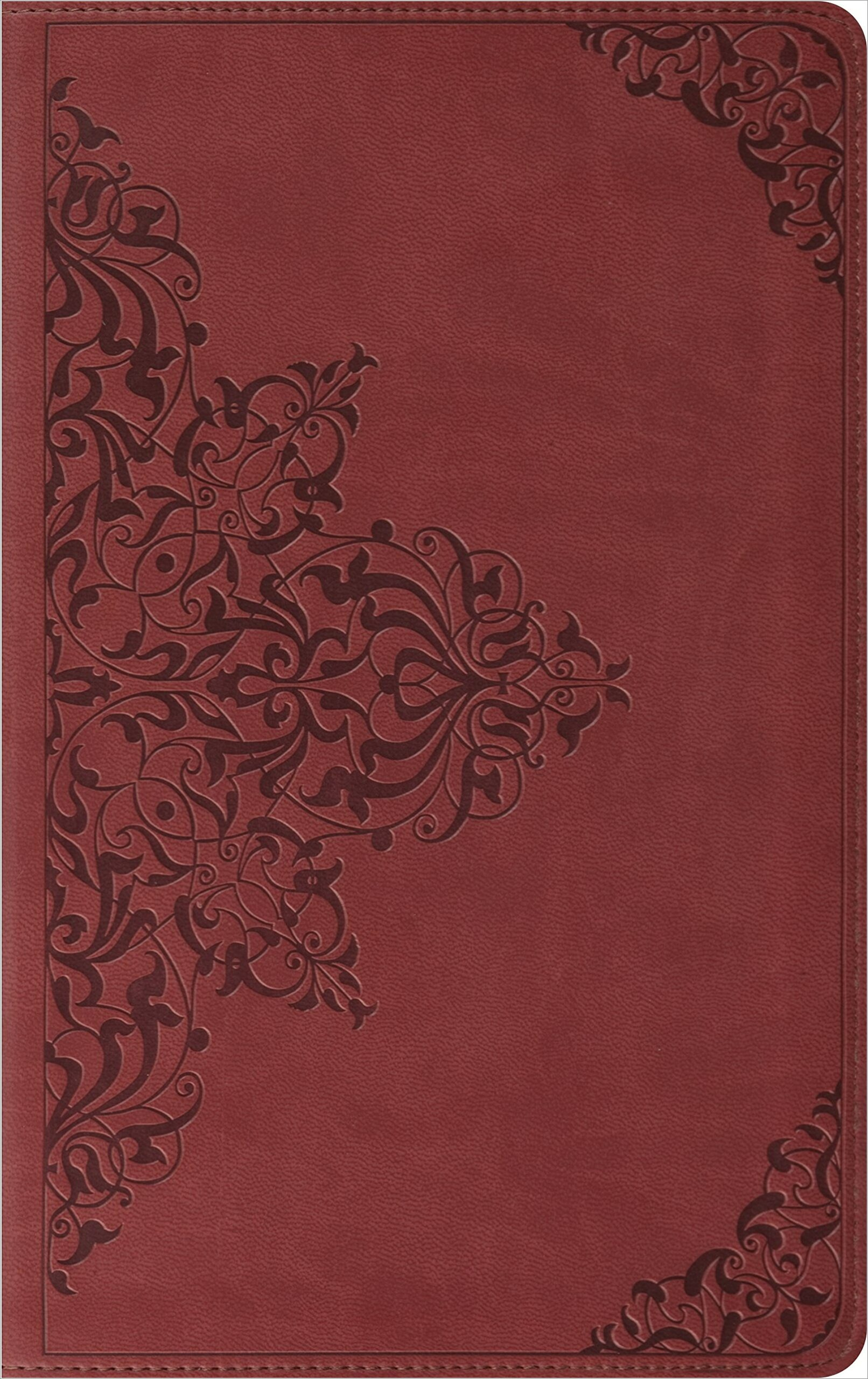 Esv Red Letter Bible