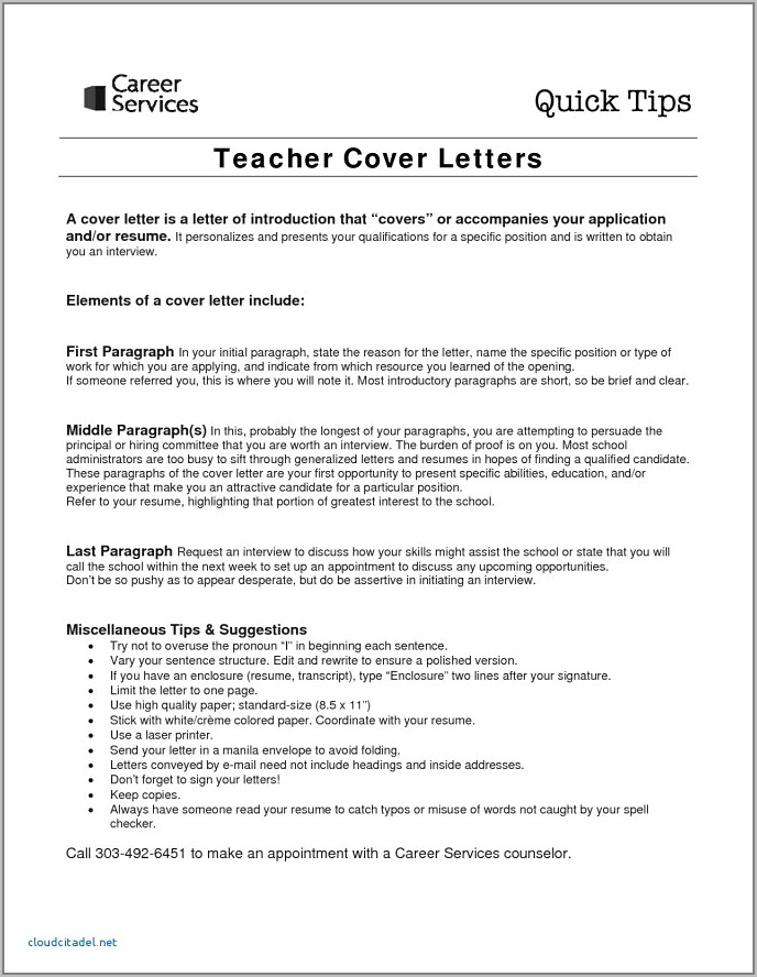 Example Resume Career Change No Experience