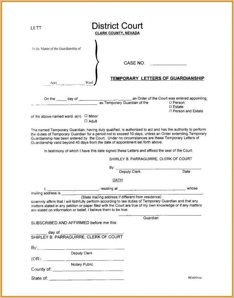 Expert Opinion Letter Template H1b