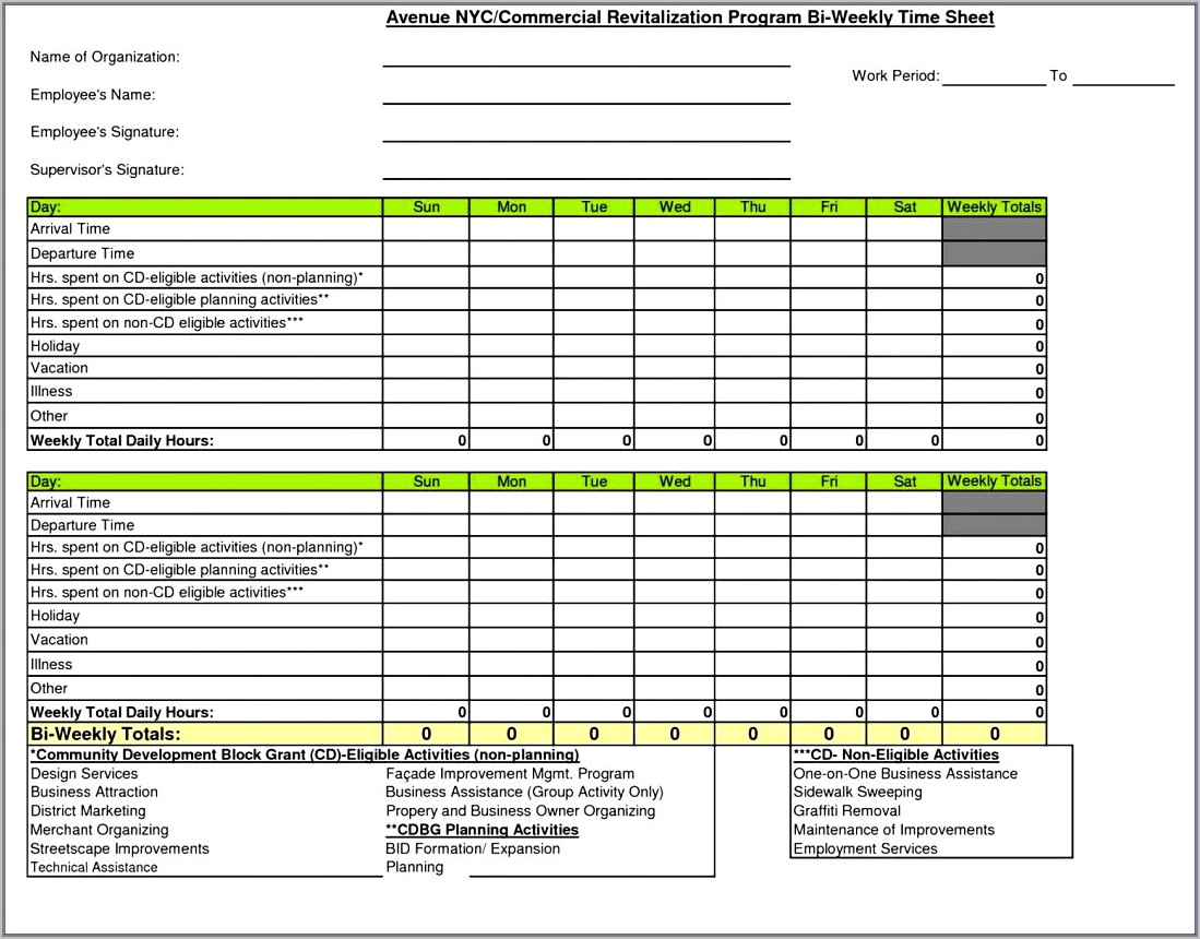 Free Monthly Sales Forecast Template