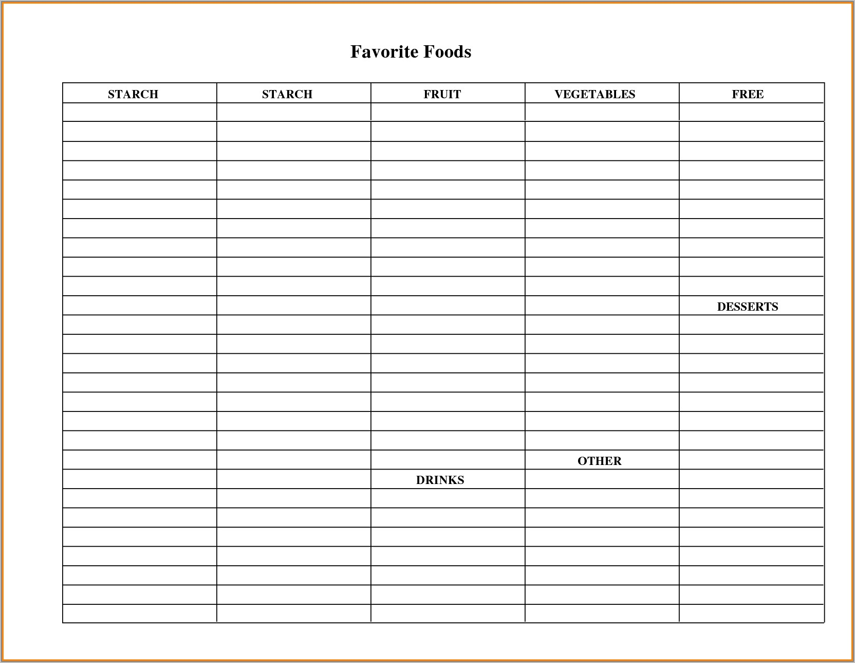 Free Template For Organizational Chart In Word