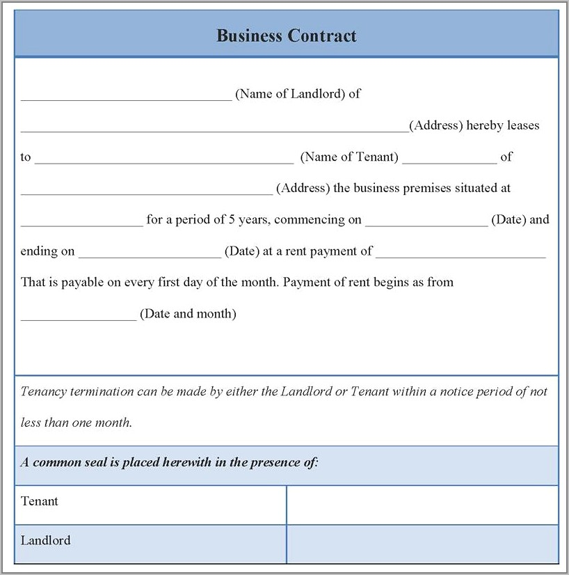 International Sale Of Goods Contract Sample