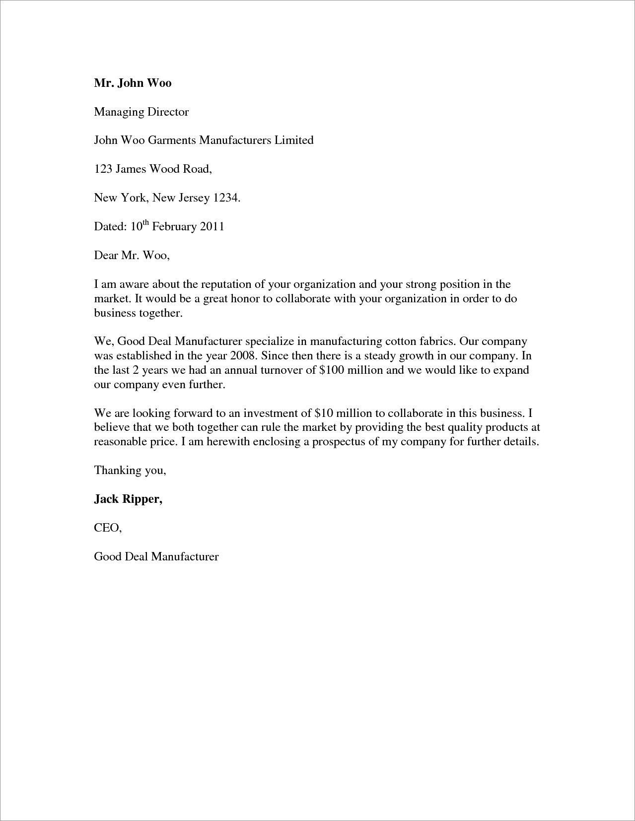 Leasing Agent Cover Letter Entry Level