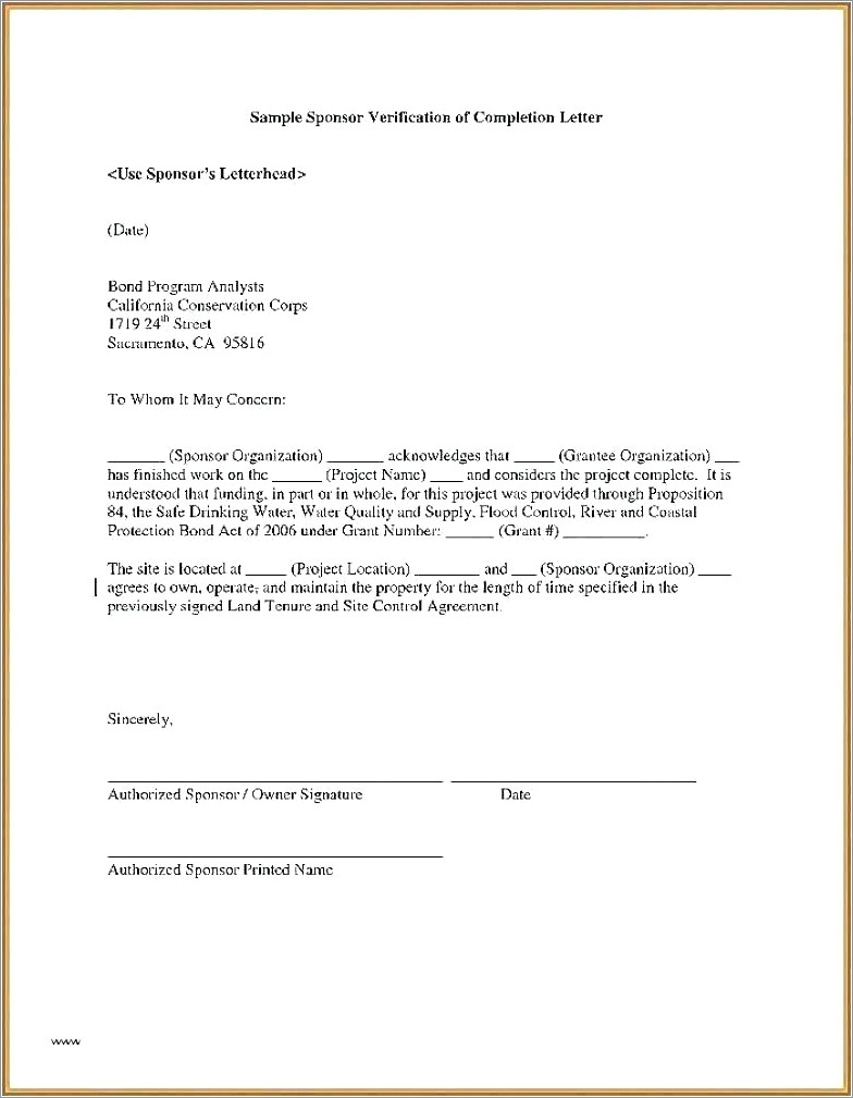 Letter Of Repossession Of Vehicle Template