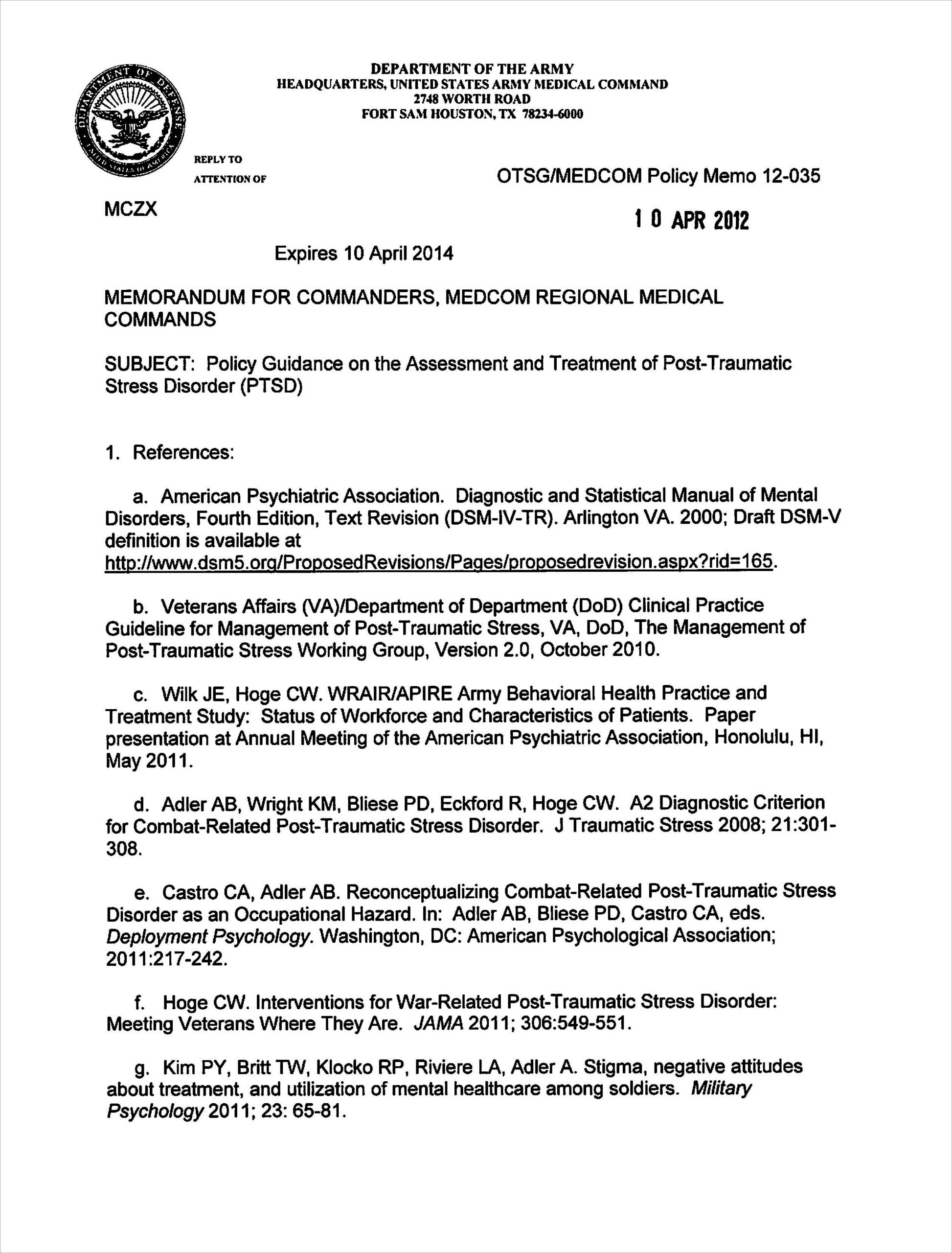 Letter Of Reprimand Air Force Rebuttal