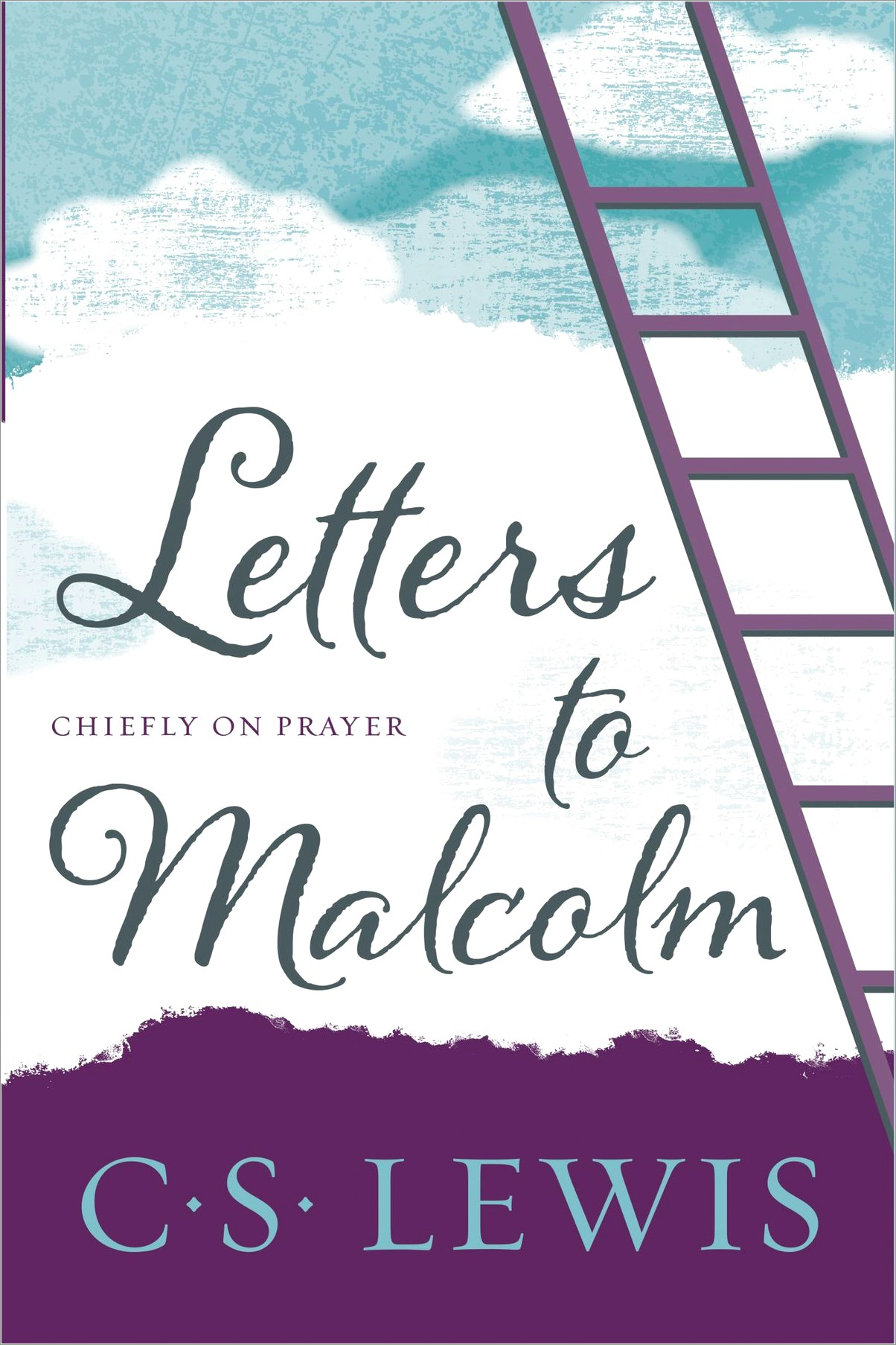 Letters To Malcolm Chiefly On Prayer Ebook