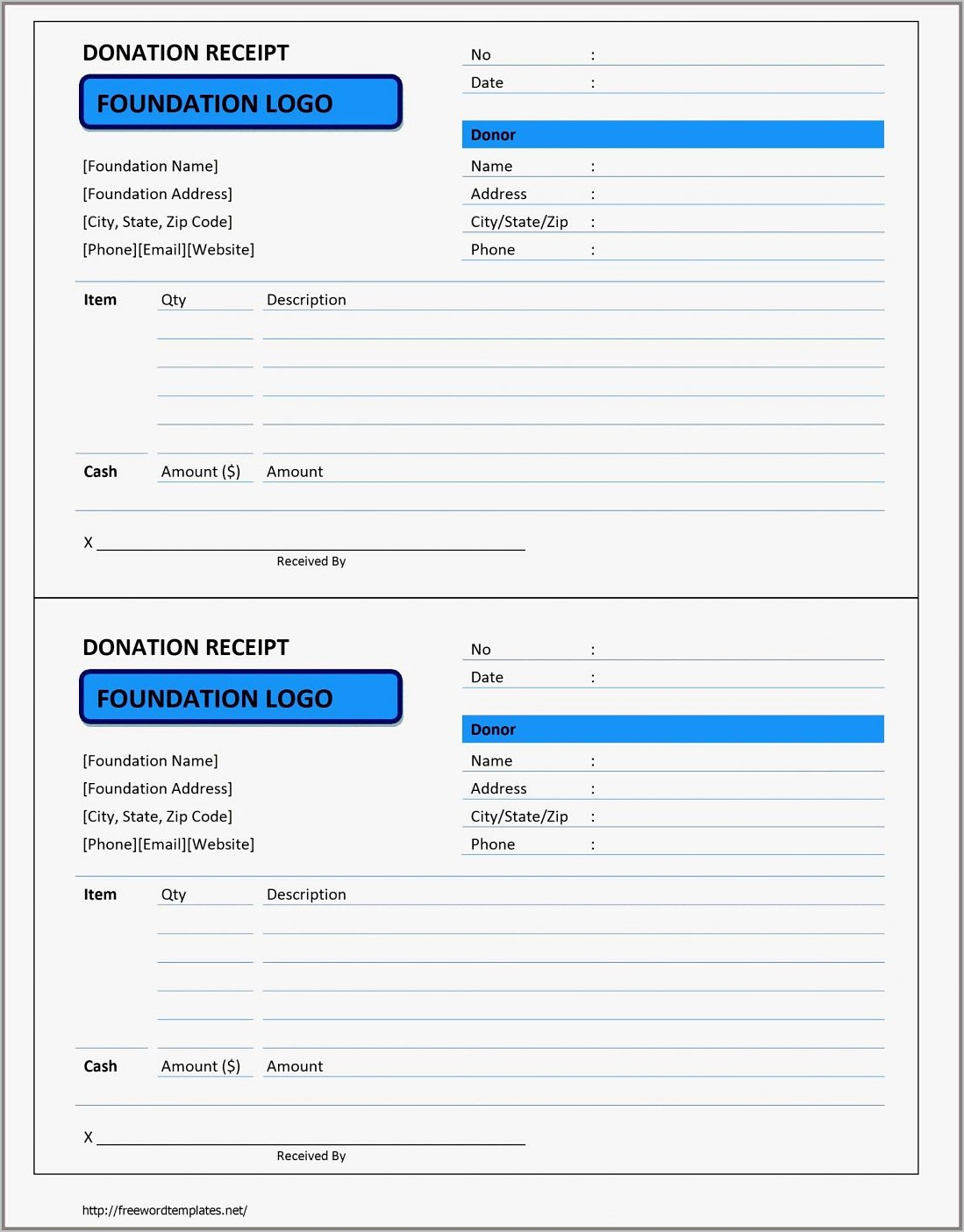 Local Taxi Receipt Template India