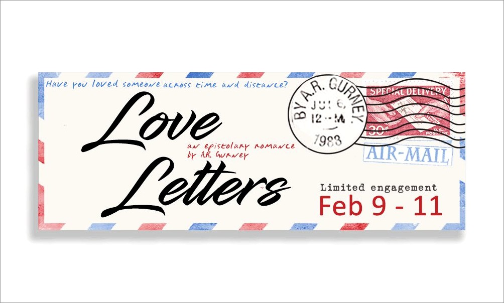 Love Letters Ar Gurney