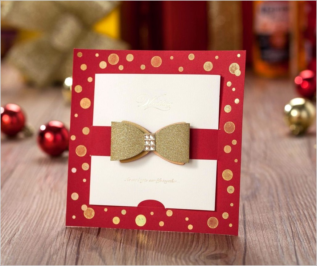 Make Your Own Invitation Card Free