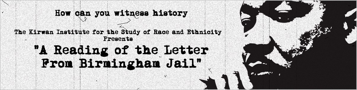 Mlk Jr A Letter From Birmingham Jail