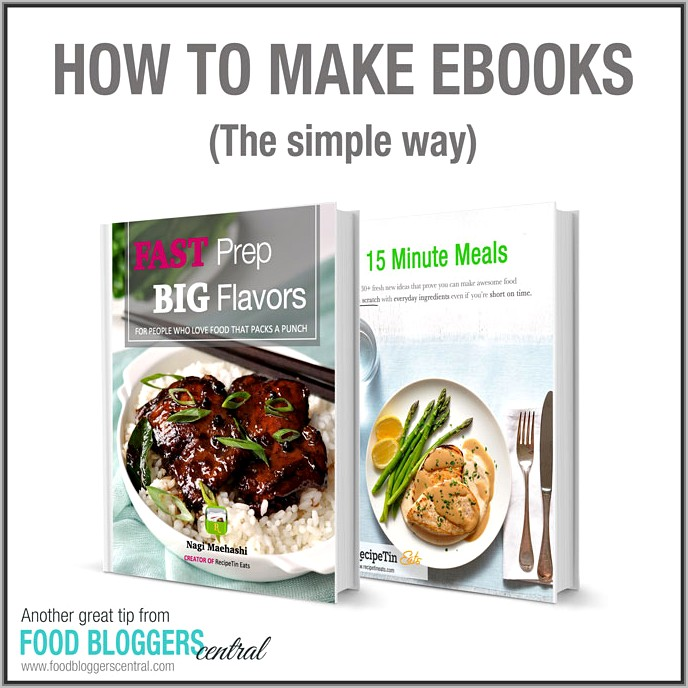 Pages Recipe Templates Mac Free