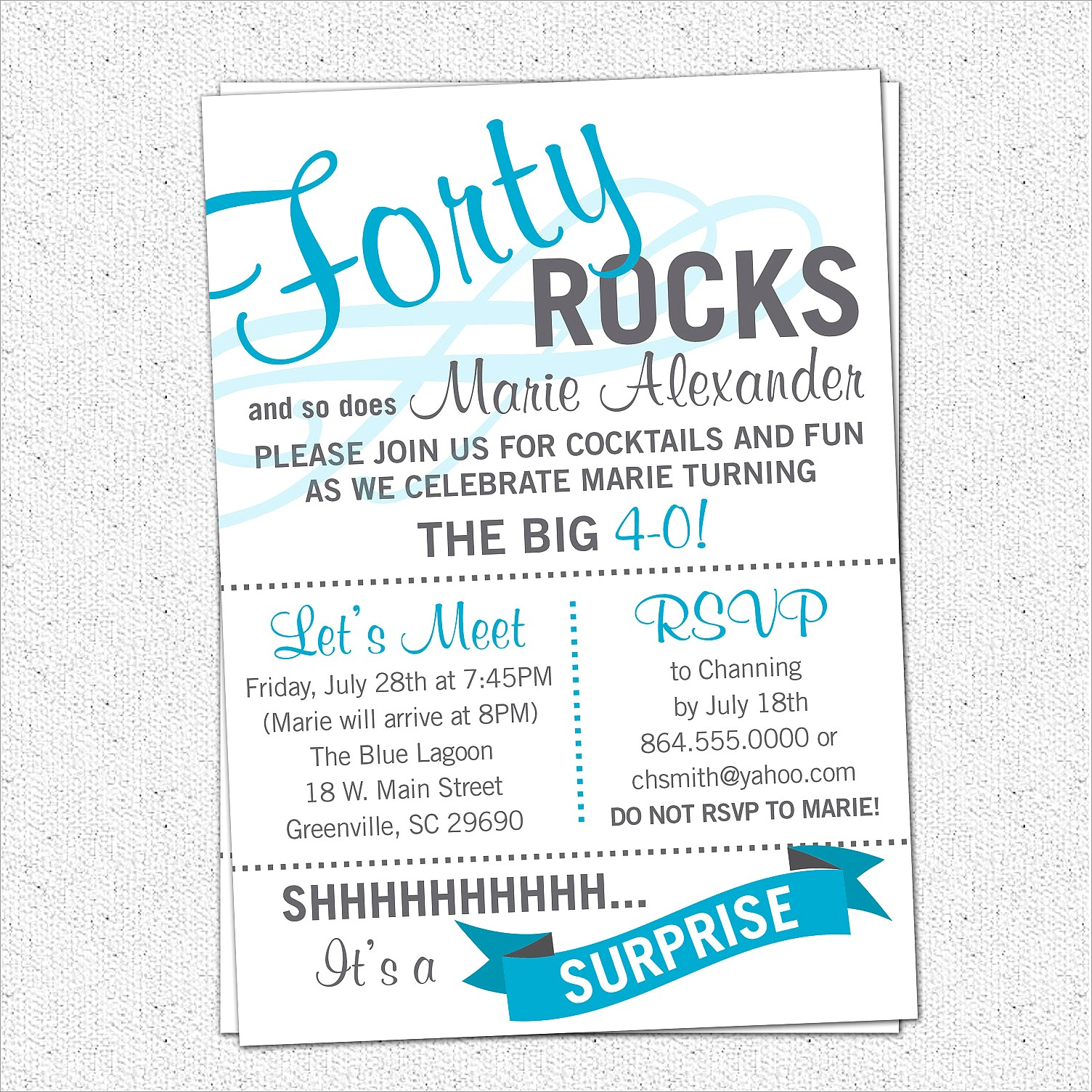 Phrases Funny Birthday Invitation Wording For Adults