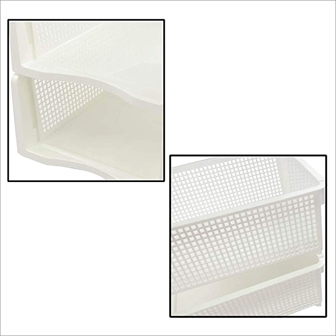 Plastic Letter Trays Stackable