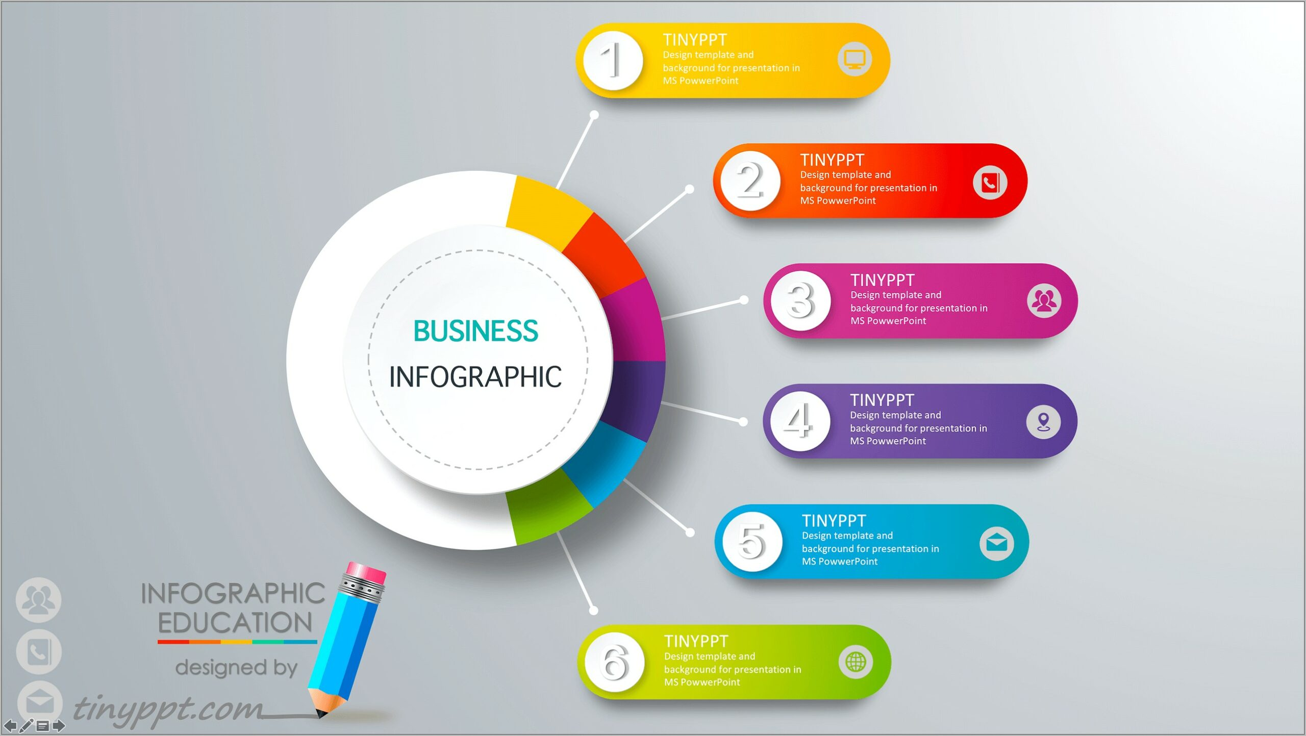 Ppt Presentation Templates For Education Free Download