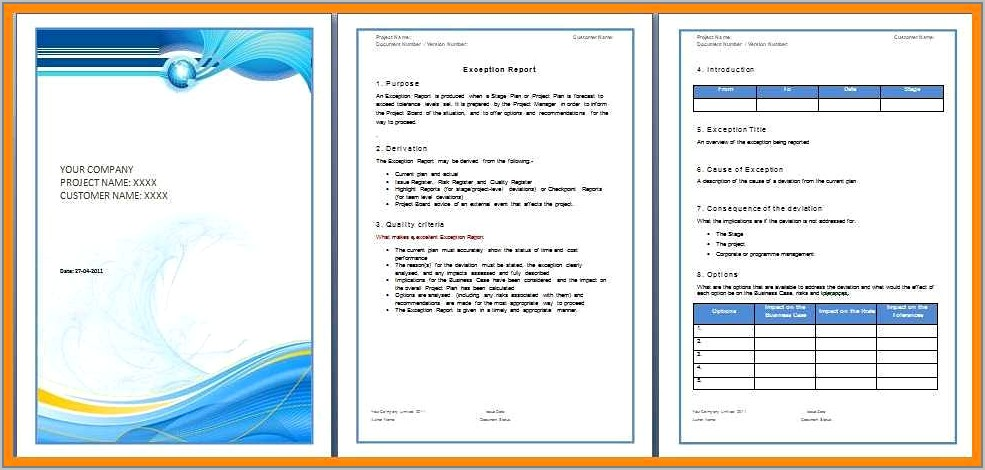 Property Valuation Report Format Pdf