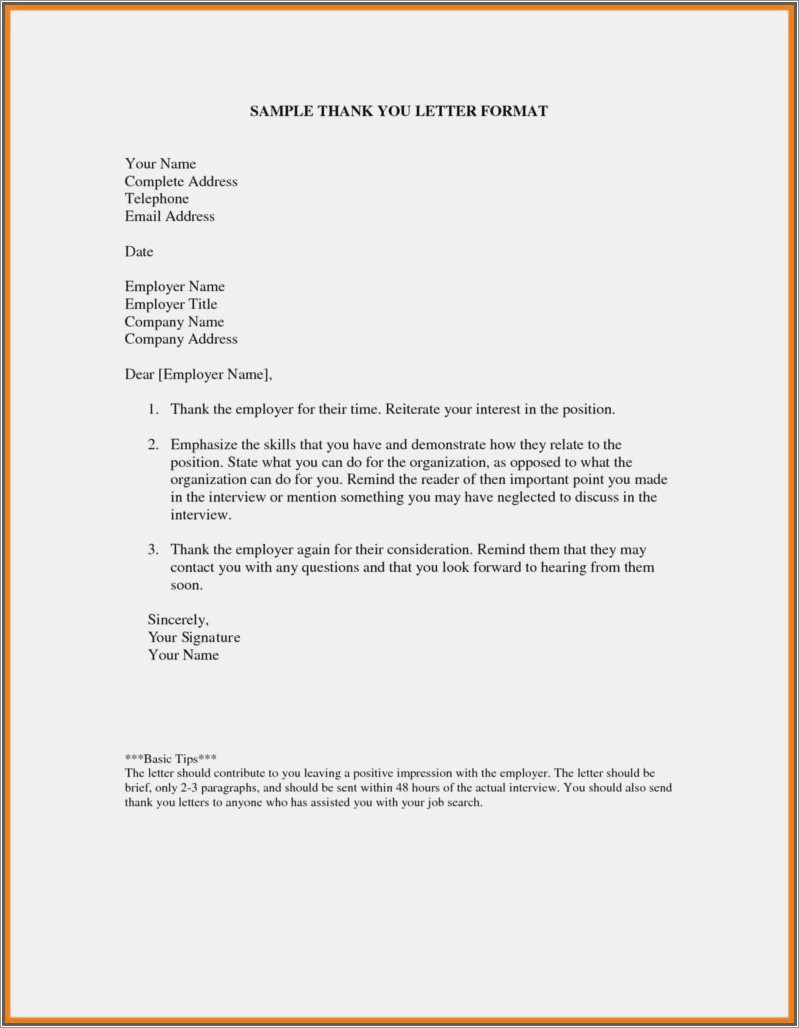 Resolution Letter For A Funeral