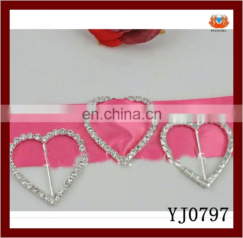 Rhinestone Buckles Wholesale For Invitations