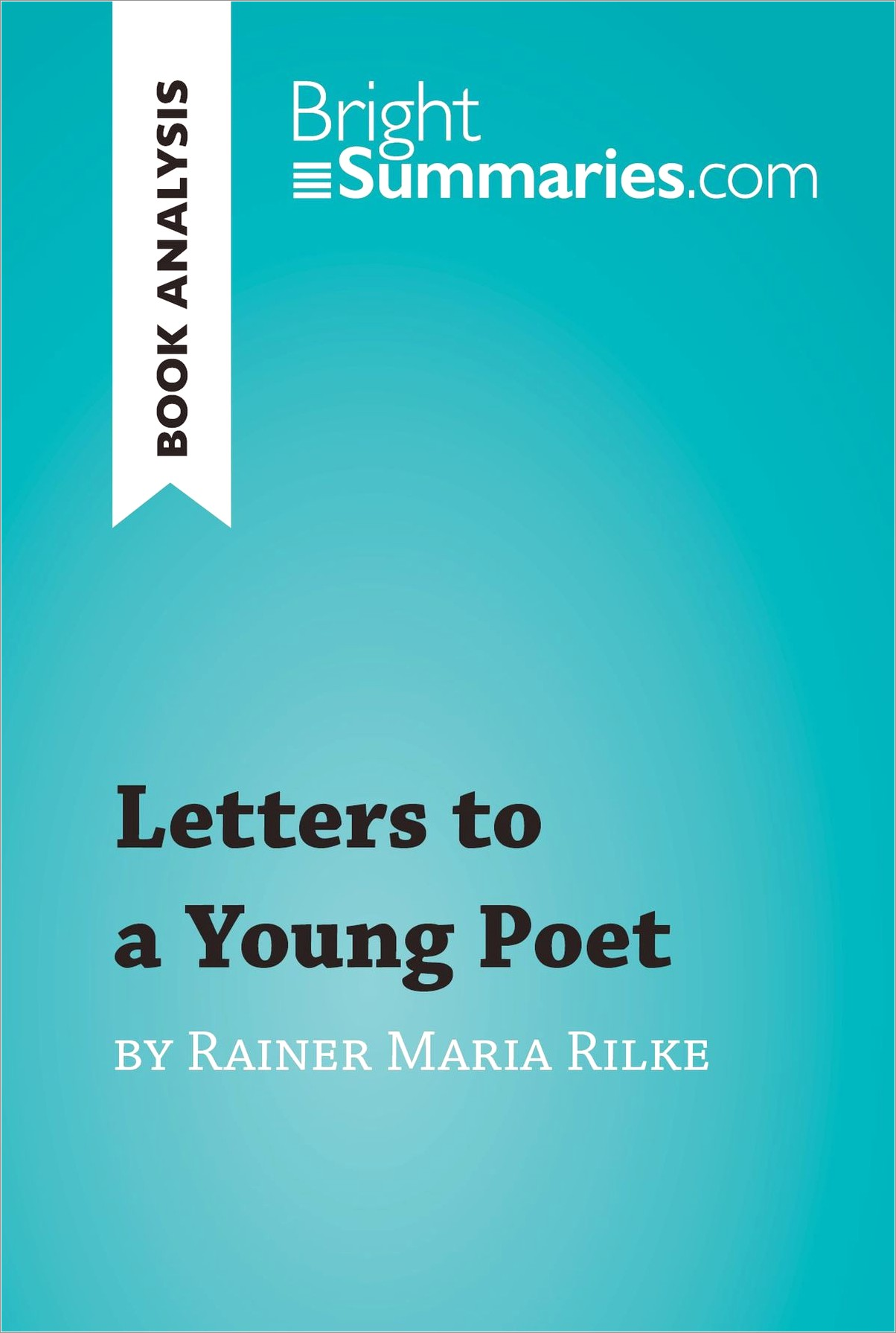 Rilke Letters To A Young Poet Marriage