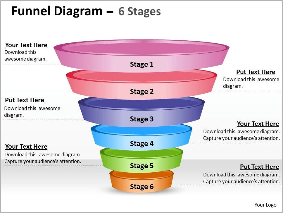 Sales Funnel Template Free