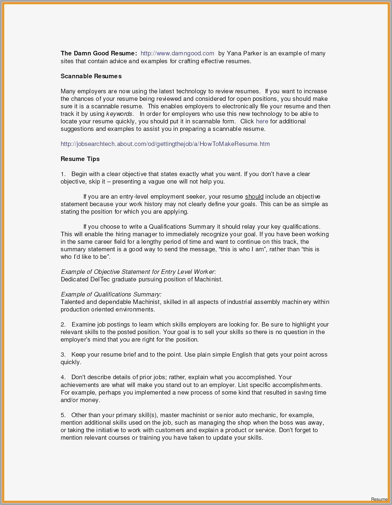 Sales Manager Resume Templates Free