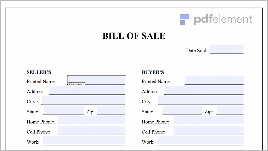 Sales Proposal Template Free Download (120)