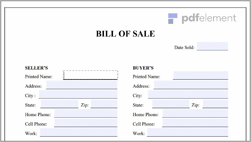 Sales Proposal Template Free Download (127)