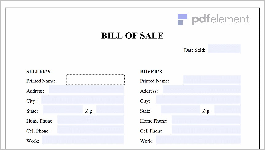Sales Proposal Template Free Download (144)