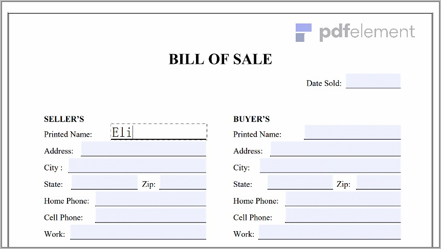 Sales Proposal Template Free Download (155)