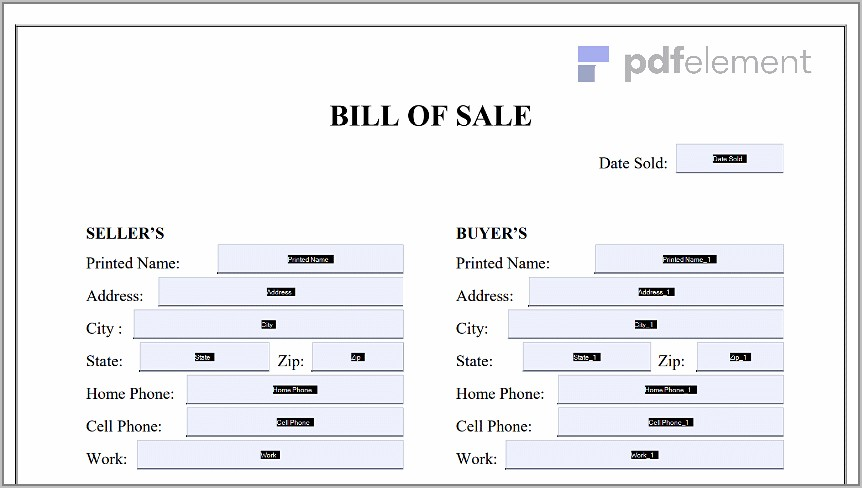Sales Proposal Template Free Download (86)