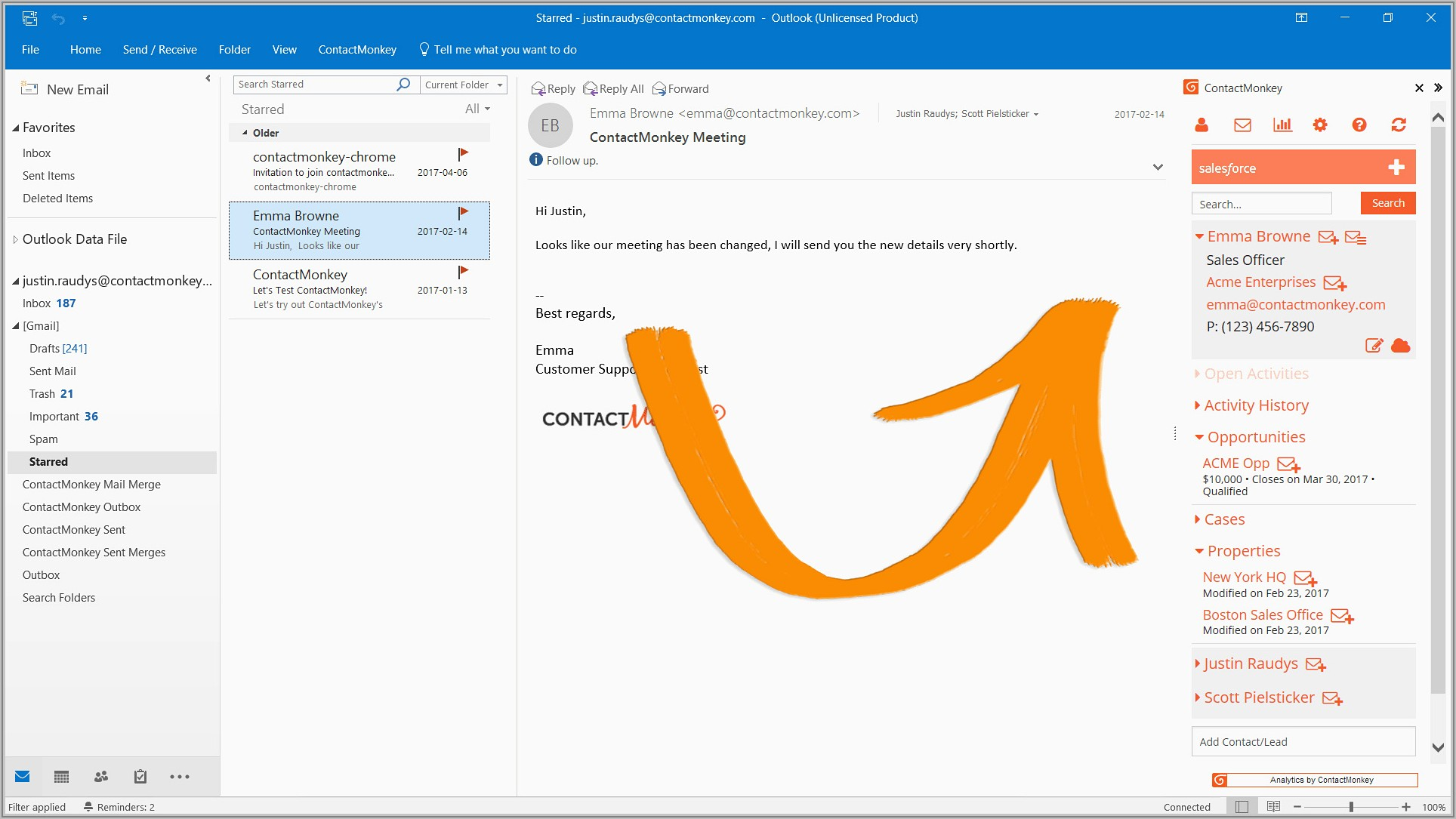 Salesforce Classic Email Templates Lightning