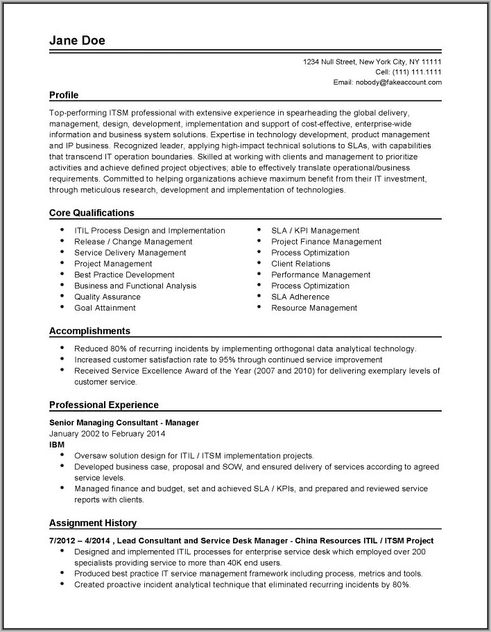 Sample Science Teacher Resumes And Cover Letters