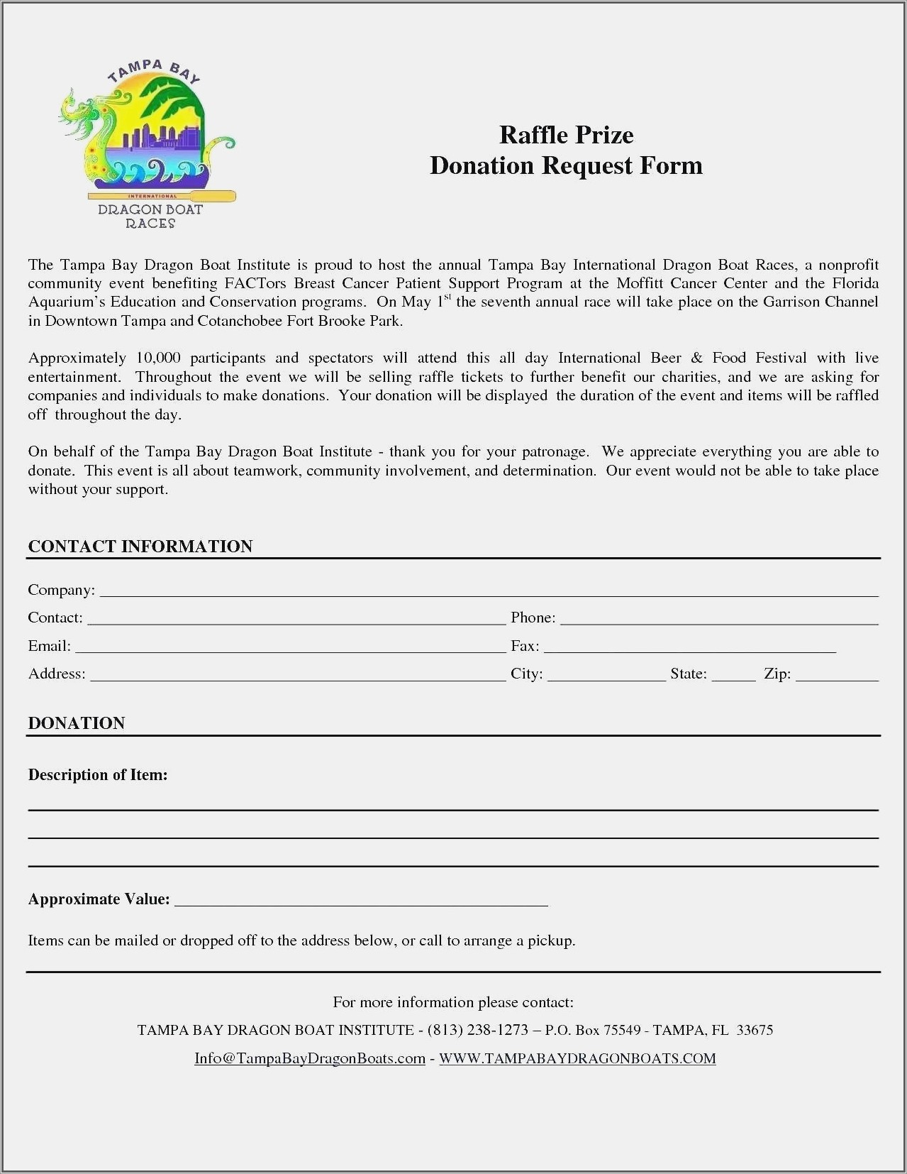 Sample Solicitation Letter For School Donations
