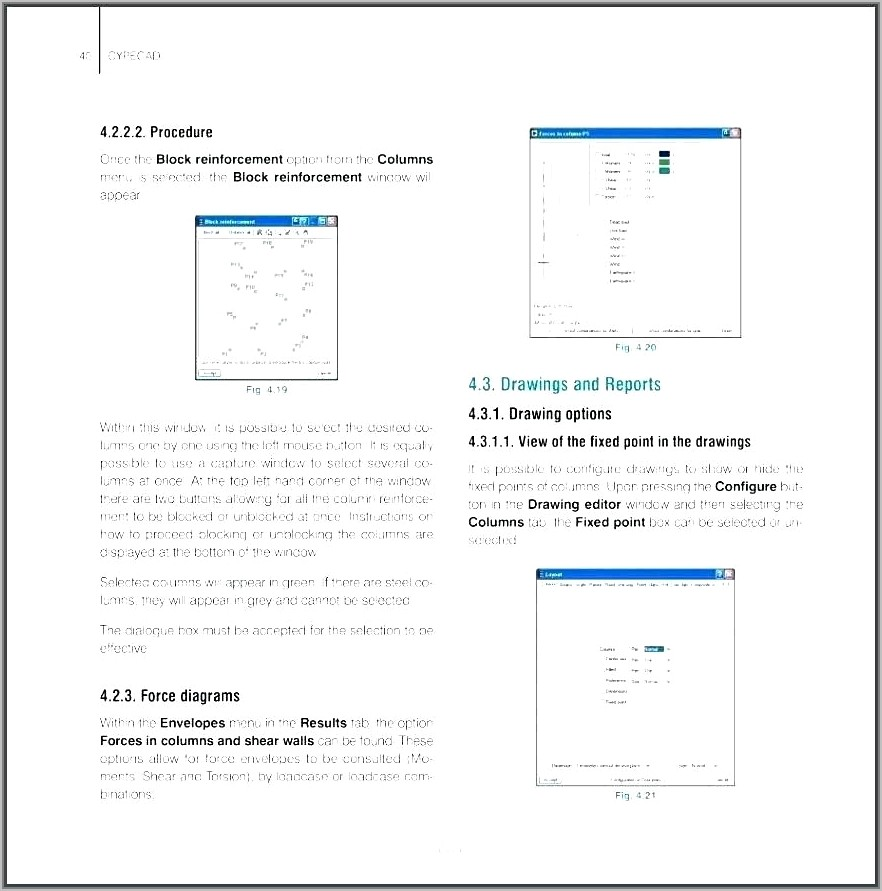 Sample Templates For User Manuals