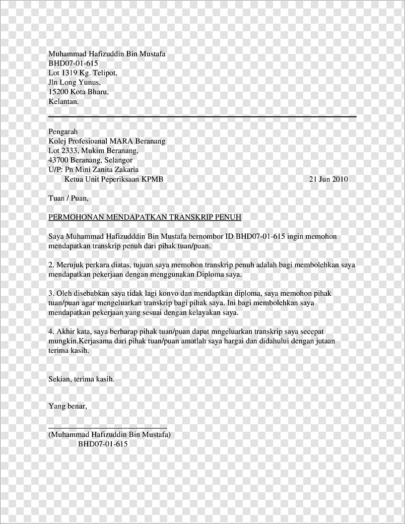 School Counseling School Counselor Cover Letter